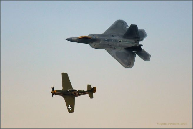 fighter jets-heritage-hisotry-planes