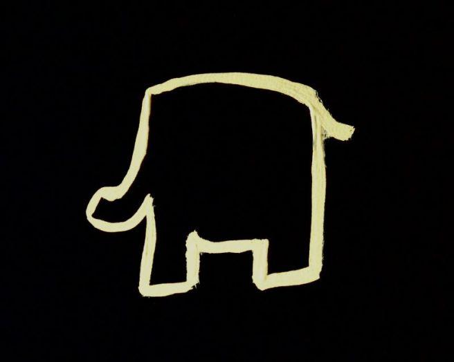 9/11 peace elephant
