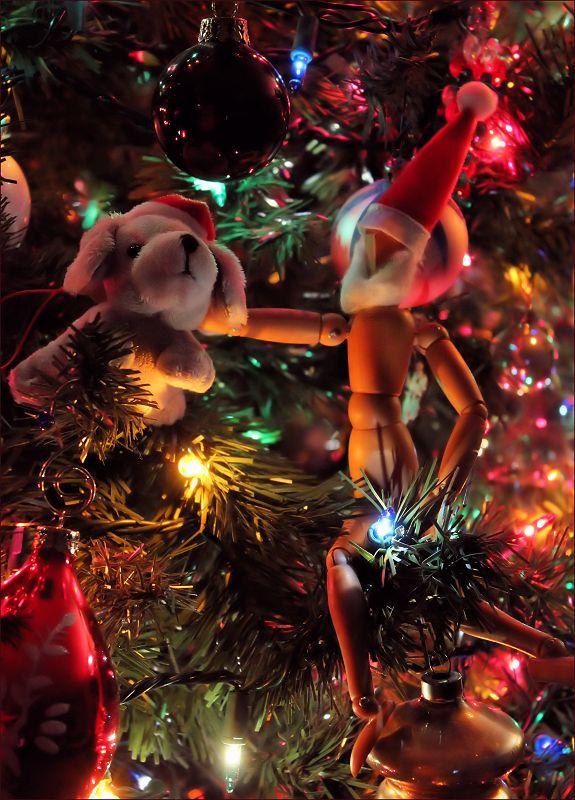 Dummy Christmas2014
