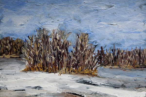 painting_winter_field