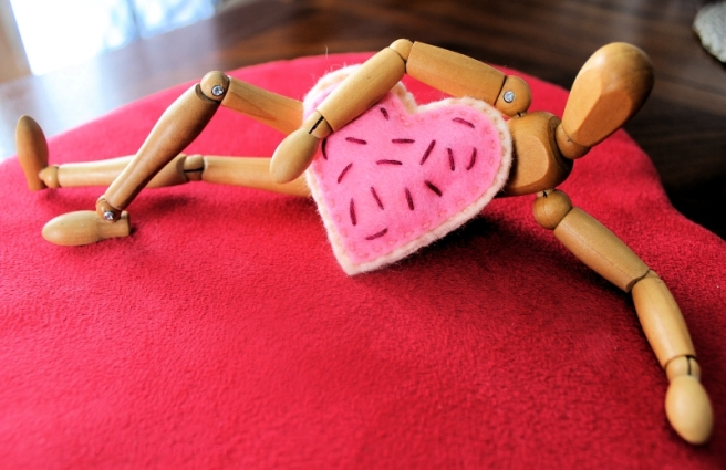 Valentinedummy