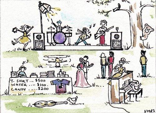 blog musical festival