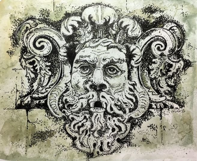 greenman-pen-ink-watercolor