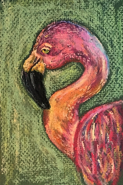 flamingo-pastel-miniature