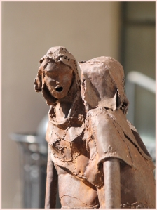 sculpture Davenport Iowa Lytle